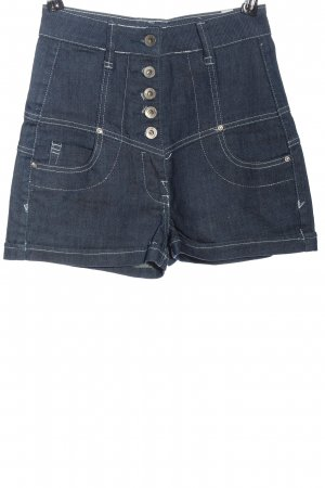Blue Rags Jeansshorts