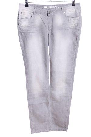 Blue Ridge Denim Skinny Jeans hellgrau Casual-Look