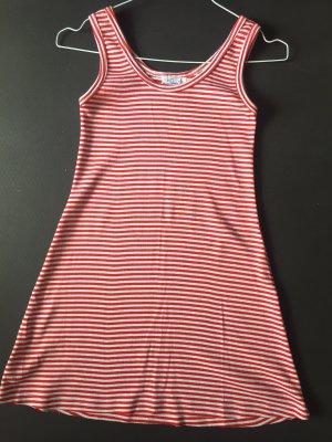Blue Seven Summer Dress red-white