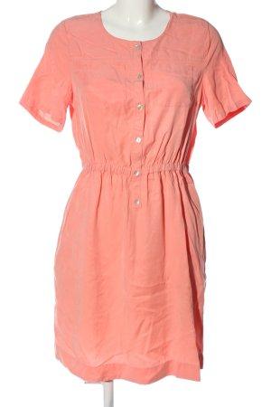 Blue Seven Shortsleeve Dress pink casual look