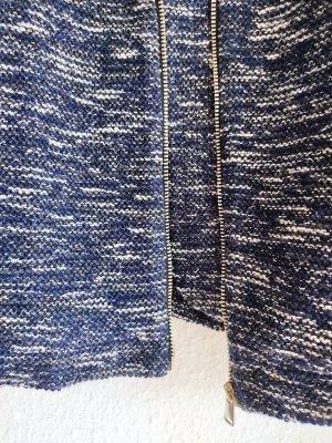 Promod Blazer en tweed multicolore
