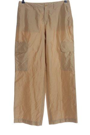 Blue Strenesse Baggy Pants braun Casual-Look