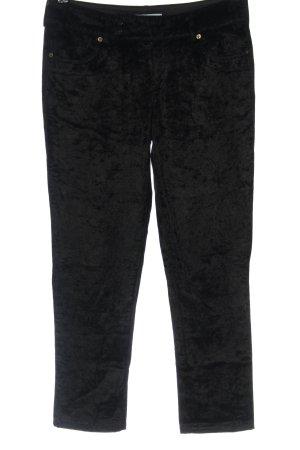 Blue Strenesse Stoffen broek zwart elegant
