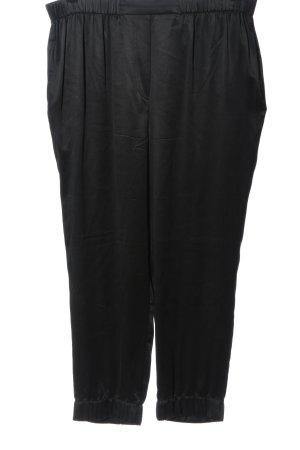 Blue Strenesse Jersey Pants black elegant