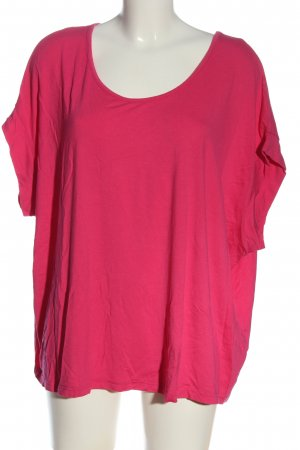 Bluebeery T-shirt rose style décontracté