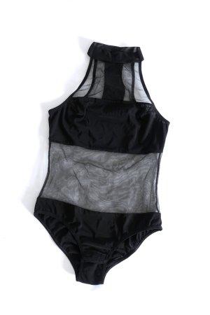 Bluebella Bodysuit Blouse black