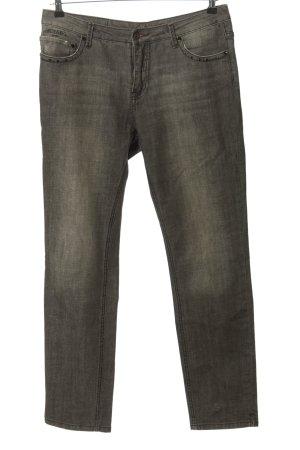 bluefire High Waist Jeans light grey casual look