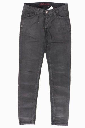 Bluefire Hose Größe 28 32 schwarz aus Baumwolle