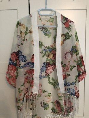 Blümchen Kimono