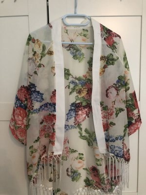 Kimono multicolore