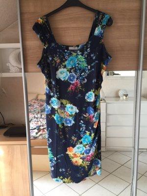 Blümchen Kleid Kapalua