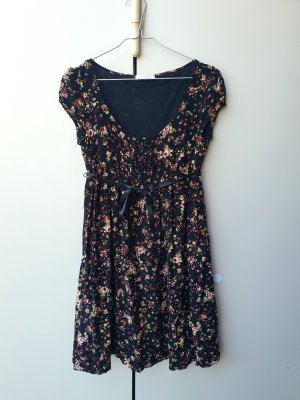 Promod Empire Dress multicolored