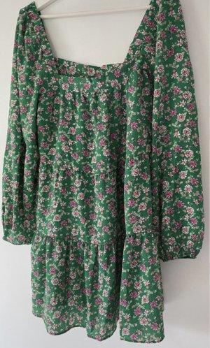 Asos Sukienka mini zielony