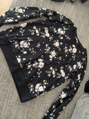 C&A Sweater Twin Set black