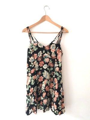 Blümchen Sommer Kleid