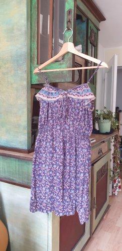 unknown Midi Dress multicolored