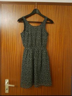 Blümchenkleid Grüße 34 H&M
