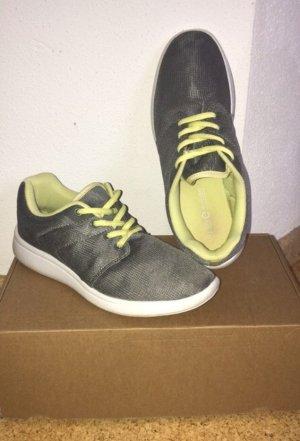 Bluemotion in 38 grau sneaker