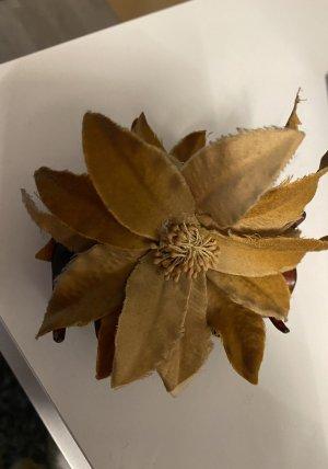 H&M Barrette brun-beige