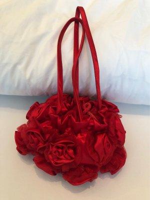 Blüten Tasche