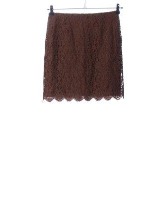 Blugirl Blumarine Ołówkowa spódnica brązowy W stylu casual