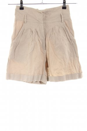 Blugirl Blumarine Shorts wollweiß Casual-Look