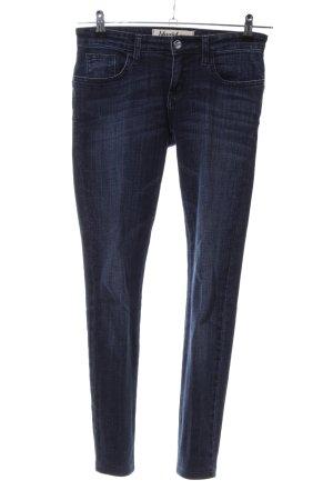 Blugirl Slim Jeans blau Casual-Look