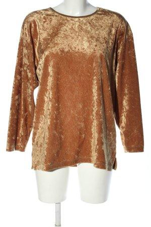 bluhm Longsleeve brown casual look