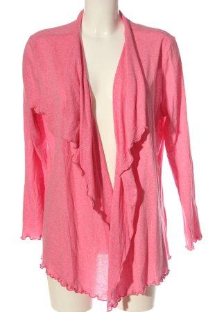 Bluhmod Cardigan pink casual look