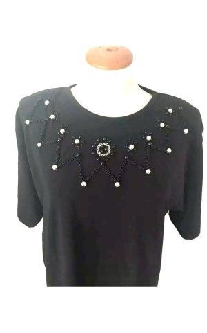Bluhmod T-Shirt black