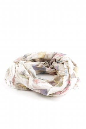 Blui Summer Scarf allover print casual look