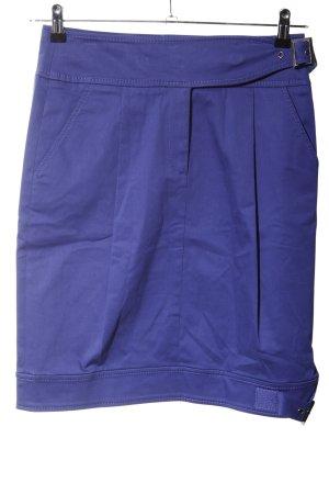 Blumarine Pencil Skirt blue casual look
