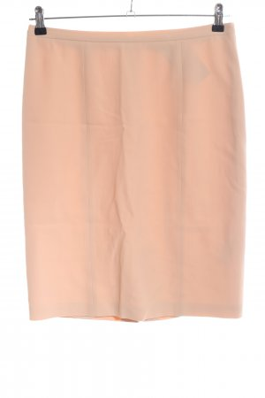 Blumarine Pencil Skirt nude casual look