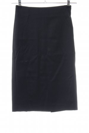 Blumarine Pencil Skirt black casual look