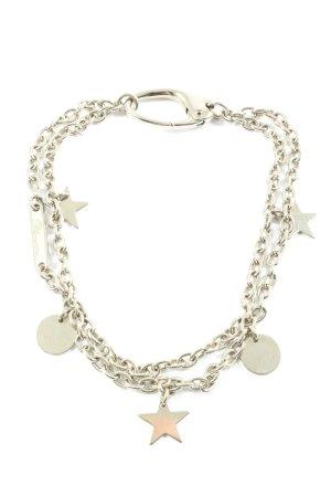 Blumarine Catenina argento elegante