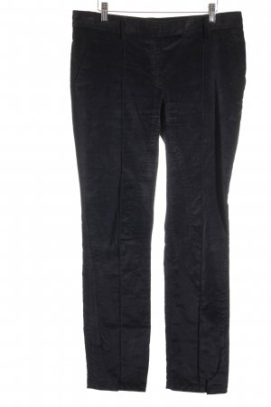 Blumarine Low-Rise Trousers black elegant