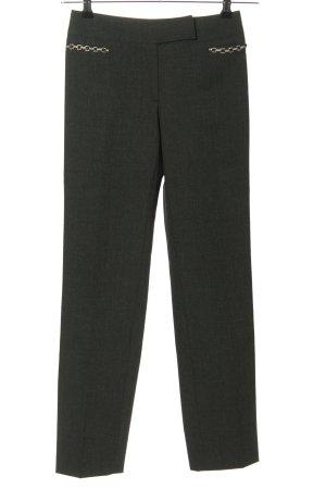 Blumarine Spodnie materiałowe brązowy W stylu casual