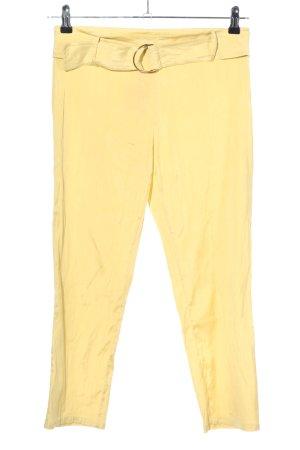Blumarine Jersey Pants primrose casual look