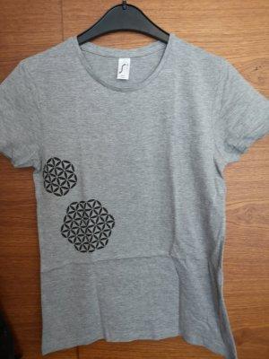 Blume des Lebens t-shirt