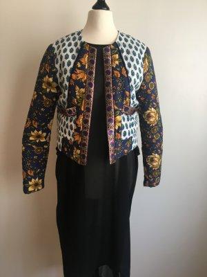Blumen Blazer Jacke von asos vintage style boho