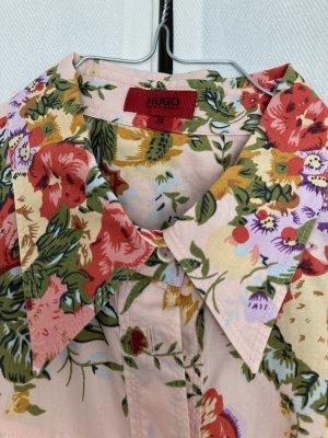 Blumen-Bluse Hugo Boss