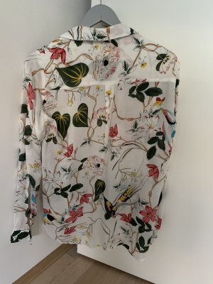 Hawaiian Shirt multicolored