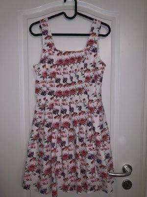 FB Sister Mini Dress multicolored