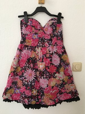 Jay Jays Bustier Dress multicolored