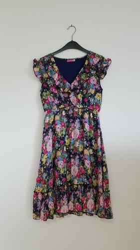 Blumen Kleid Suzanna M