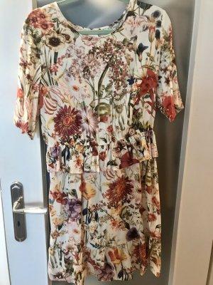 Blumen Kleid von Ichi Gr 40