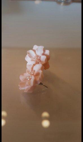 Blumen Ohrringe
