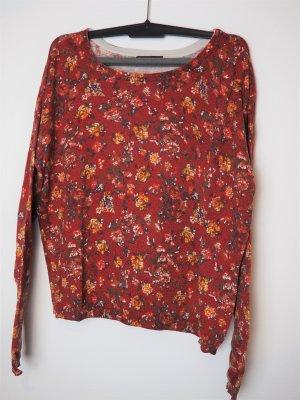 Blumen Pullover
