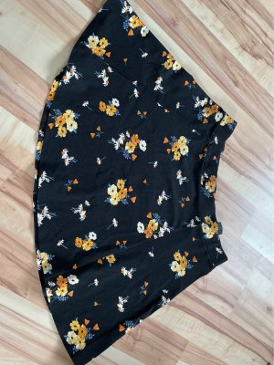 H&M Divided Circle Skirt multicolored