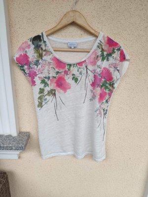 Blumen Shirt als Hingucker für den Sommer